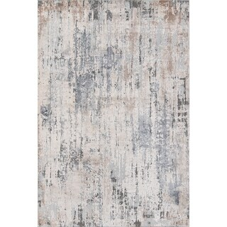 Momeni Dalston Grey Area Rug - 7'10 x 10'10