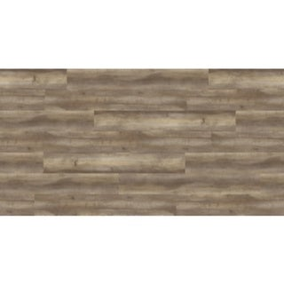 "Mats Inc. XCore Connect Wood Plank Floor Tile, 8.9"" x 59.1"", 6 Tiles"