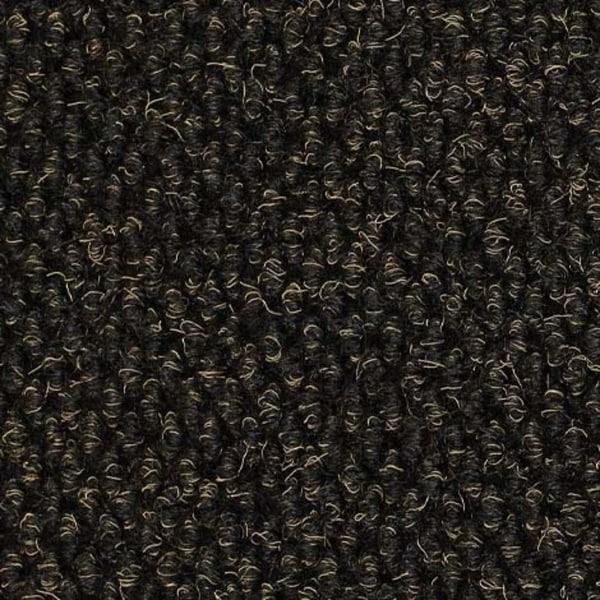 "Mats Inc. Super Nop Carpet Tile, 19.7"" x 19.7"", 12 Tiles"