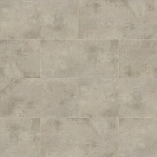 "Mats Inc. XCore Connect Stone Floor Tile, 12"" x 24"", 12 Tiles"