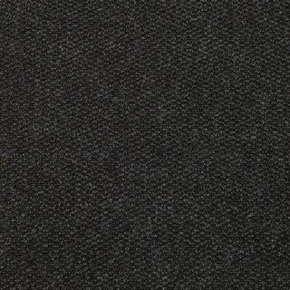 "Mats Inc. Berber Tile Carpet Tile, Charcoal, 19.7"" x 19.7"", 20 Tiles"