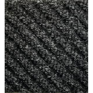 Mats Inc Diagonal Carpet Tile 19 7 X