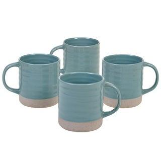 Certified International 22-ounce Mugs (Set of 4)
