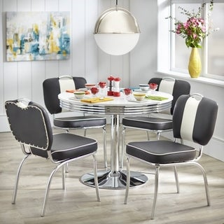 Buy Metal Kitchen & Dining Room Sets Online at Overstock ...