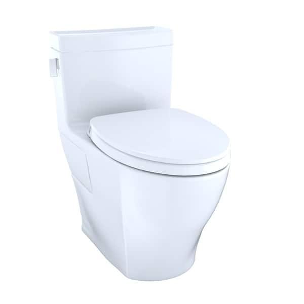 Toto Legato Washlet 1 Piece Elongated 28 Gpf