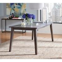 Lifestorey Callie Dining Table - Grey