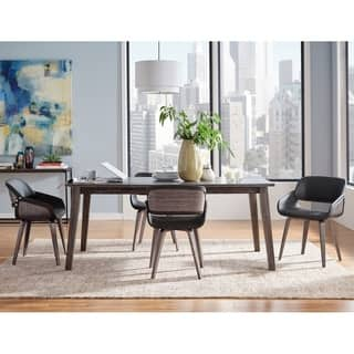 Buy 7 Piece Sets Mid Century Modern Kitchen Dining Room