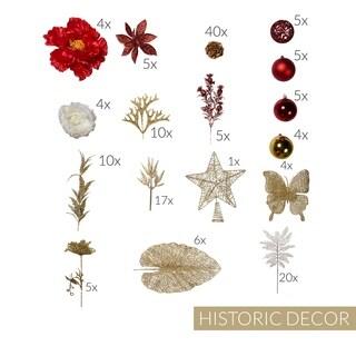 Easy Treezy Decor Kit - Historic