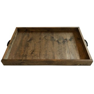 Link to Wooden Farmhouse Style Tray Similar Items in Serveware
