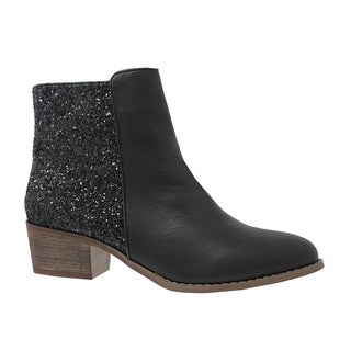 YOKI-CATALINA-171 Women's Ankle Booties