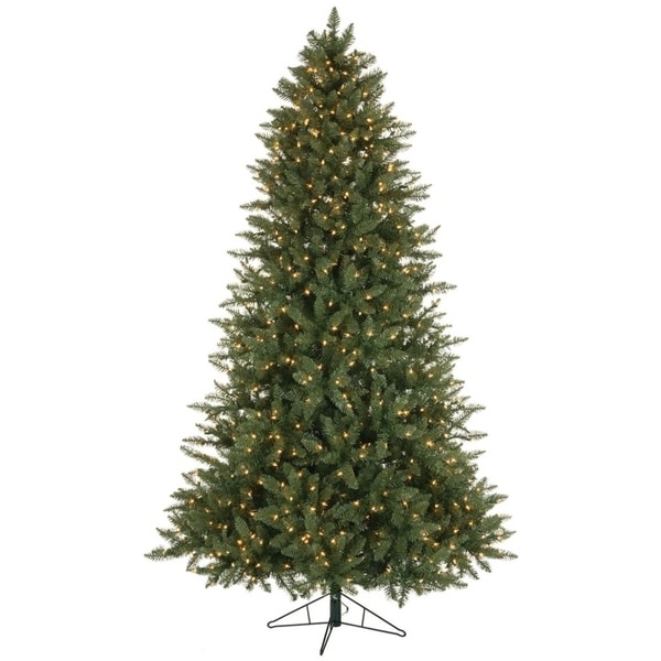 Sullivans Green 55 Inches Long High Lighted Pine Tree 7 6
