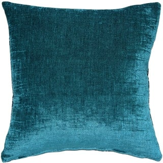 Pillow Decor - Venetian Velvet 17-inch Throw Pillow