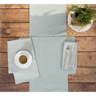 Port Stripe Rustic Table Runner