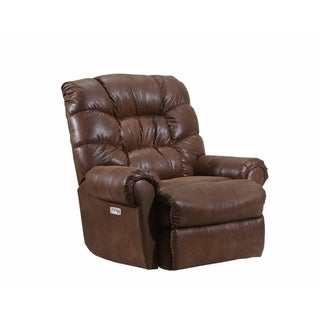 Danilo Power Heat & Massage Wall Saver Recliner
