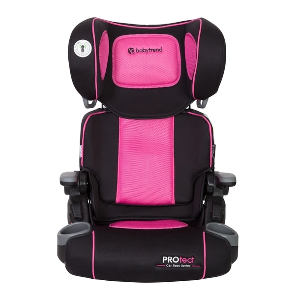 Shop Baby Trend Yumi 2 In 1 Folding Booster Car Seat
