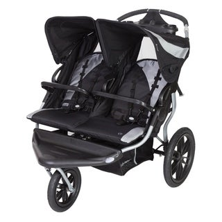 Baby Trend Navigator Lite Double Jogger,Europa