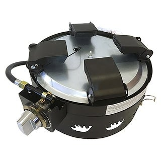 Kermode Portable Propane Fire Pit