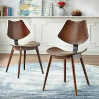 Simple Living Gia Dining Chair (Set of 2)