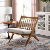 Carson Carrington Danderyd Armless Accent Chair