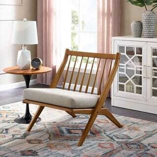 Harper Blvd Maggie Armless Accent Chair