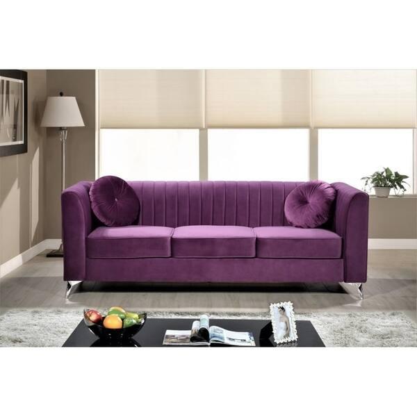 Aadvik Chesterfield Sofa