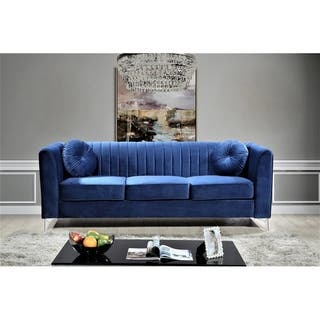 Buy Living Room Furniture Sets Online at Overstock  f66b5b9d73