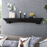 Bonclary Fireplace Mantel Shelf