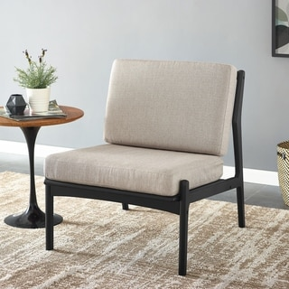 Harper Blvd Latta Armless Club Chair