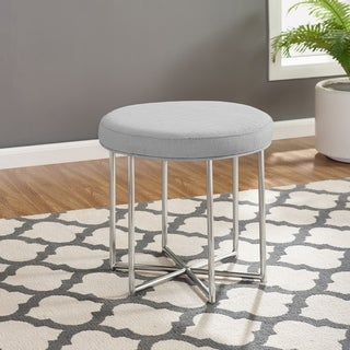 Harper Blvd Eslei Small Space Side Table Stool