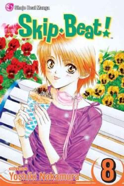 Skip Beat! 8 (Paperback)