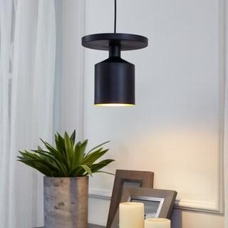 Harper Blvd Molta Black Pendant Lamp