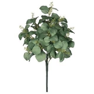 """Eucalyptus Bush - 10""""l x 10""""w x 23""""h"""