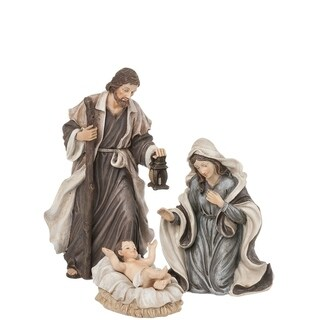 Holy Family Figurines - Set of 3