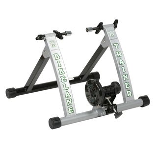 Link to Trainer Bicycle Indoor Trainer Exercise Machine Bike Lane Similar Items in Cardio Equipment