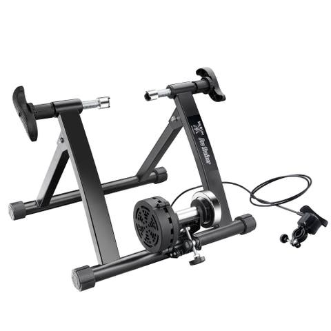 Pro Trainer Indoor Trainer Exercise Machine by Bike
