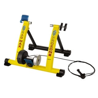RAD Pro Zone Smooth Magnetic Resistance Bike Trainer RAD Cycle Products