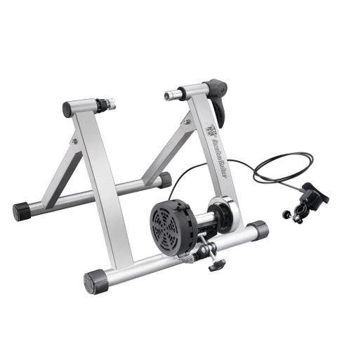 Premium Trainer Bicycle Indoor Trainer Bike Lane