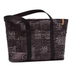 Women's Donna Sharp Faith Bag Graphite