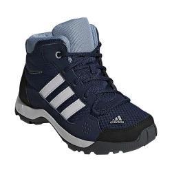 Children's adidas Hyperhiker Trail Shoe Collegiate Navy/Grey Two/Raw Grey