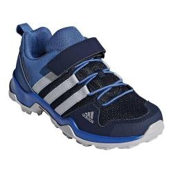 Children's adidas Terrex AX 2.0 R Cloudfoam Hiking Shoe Collegiate Navy/Grey Two/Grey Two