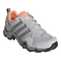 Women's adidas Terrex AX 2.0 R Hiking Shoe Grey Two/Grey Three/Chalk Coral