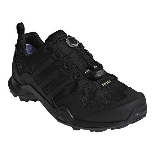 5683a29b276186 Thumbnail Men  x27 s adidas Terrex Swift R2 GORE-TEX Hiking Shoe Black ...