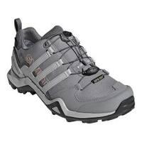 Women's adidas Terrex Swift R2 GORE-TEX Hiking Shoe Grey Three/Grey Two/Chalk Coral