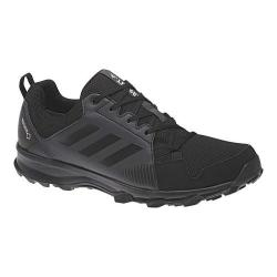 Men's adidas Terrex Tracerocker GORE-TEX Waterproof Trail Shoe Black/Black/Carbon