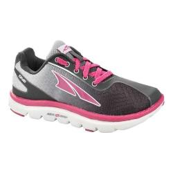 Children's Altra Footwear One Junior Running Shoe Raspberry