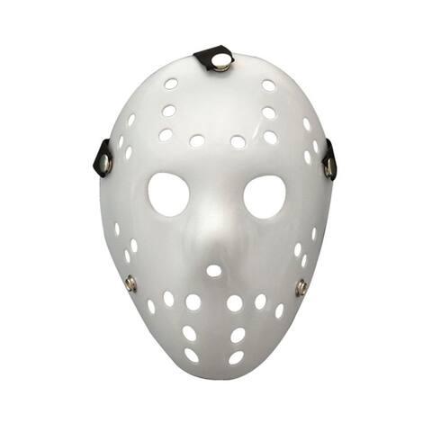 Jason Halloween Mask Cosplay Costume Halloween Killer Scary Mask