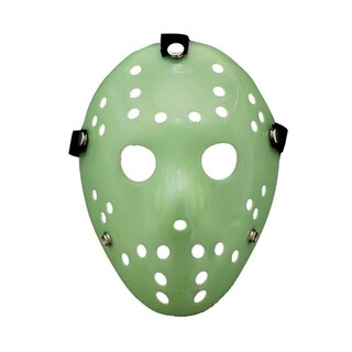 Jason Mask Masquerade Mask Cosplay Costume Halloween Killer Halloween Mask