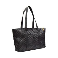 Women's Donna Sharp Faith Bag Ebony Grid