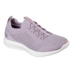 Women's Skechers Studio Comfort Life Line Sneaker Purple (More options available)