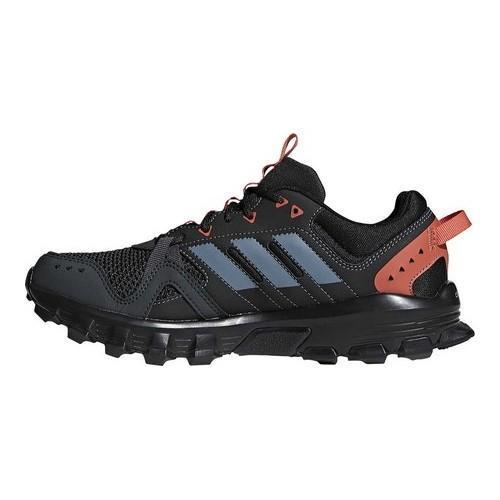 cb45da36594b6 ... Thumbnail Women  x27 s adidas Rockadia Trail Running Sneaker Carbon Raw  Steel